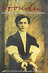 The Secret Life of Houdini Laid Bare - 2 Volume Boxed Set