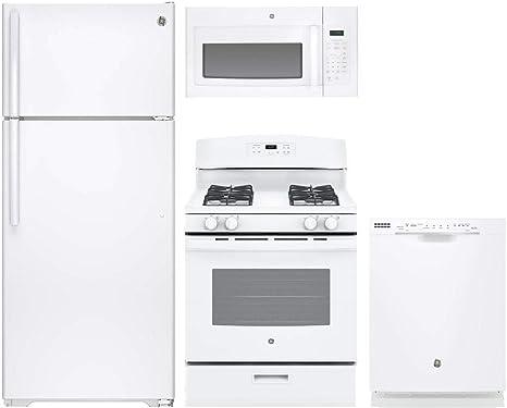 Appliances Refrigerators Range GSD2100VWW 24 Built In Full Console ...