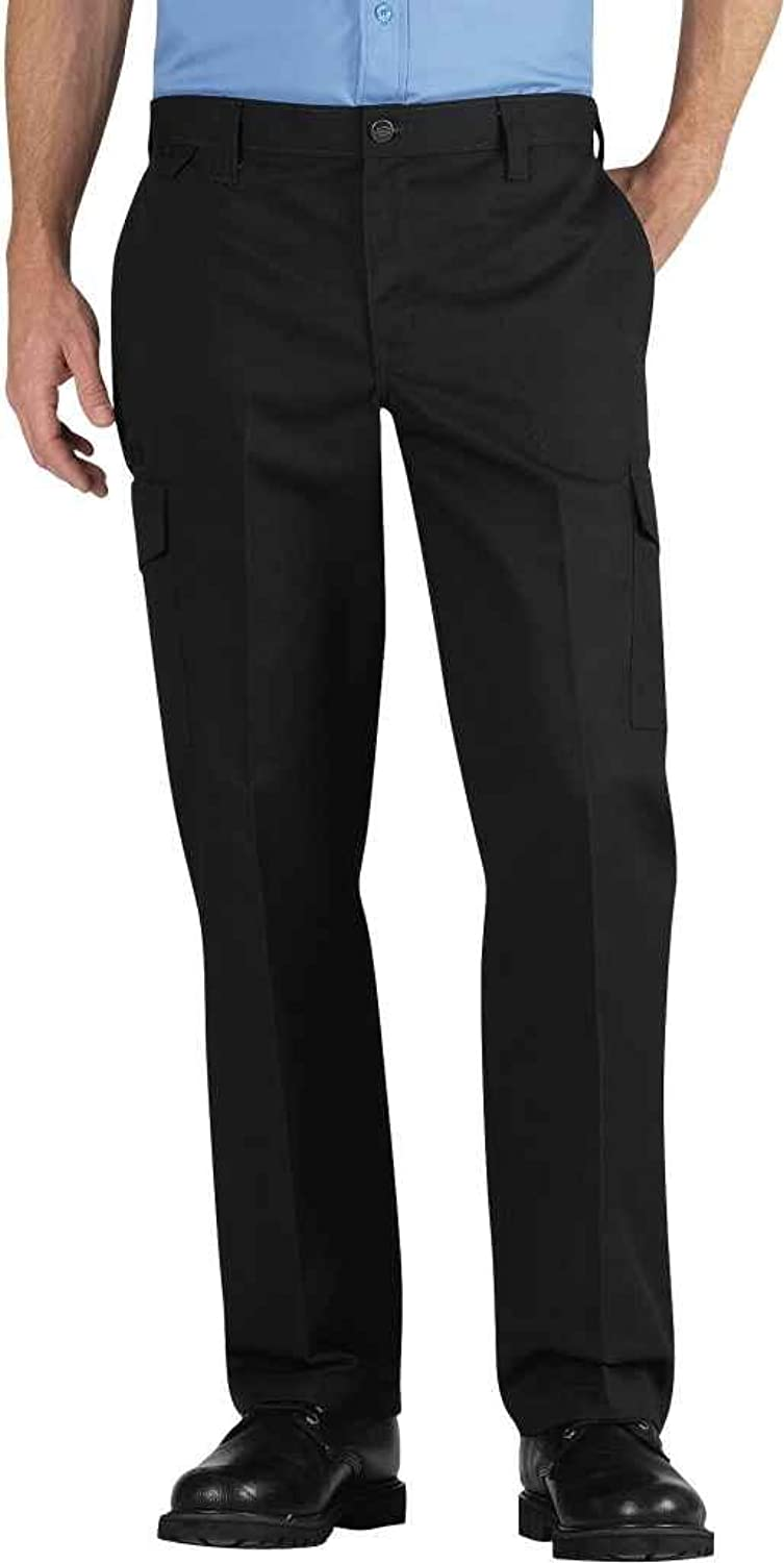 Dickies - LP537 Mens Industrial Cargo Pants for cheap