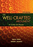 The Well-Crafted Argument (with 2016 MLA Update Card) (MindTap Course List)