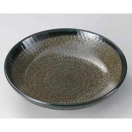 Green Belt 8 5inch Set Of 5 Pasta Bowls Grey Porcelain Made In Japan