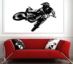 Amazonm Motocross Dirt Bike Wall Decal Sticker Boys. Wholesale Decorative Pillows. Contemporary Dining Room Sets. Outdoor Patio Decorations. Rooms For Rent On Long Island. Bicycle Home Decor. Decorative Thumb Tacks. Harvest Decor. Home Interior Decoration
