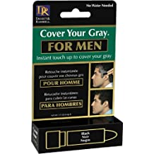 Cover Your Gray For Men - Touch-Up Stick - Black
