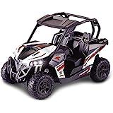 Haktoys HAK139 1:12 Scale RC Racing Cross Country UTV Vehicle with Lights