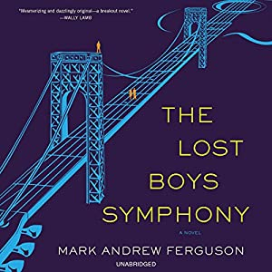 The Lost Boys Symphony Audiobook