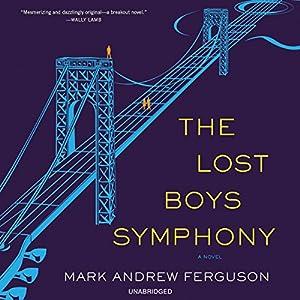 The Lost Boys Symphony Audiobook