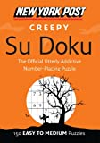 New York Post Creepy Su Doku, None, 0062297139