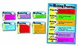 Carson Dellosa The Writing Process Bulletin Board Set (110014)