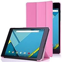 MoKo Smart-Shell Case for Google Nexus 9 8.9 inch Tablet.