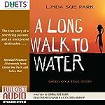 A Long Walk to Water   Linda Sue Park