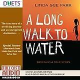 Bargain Audio Book - A Long Walk to Water