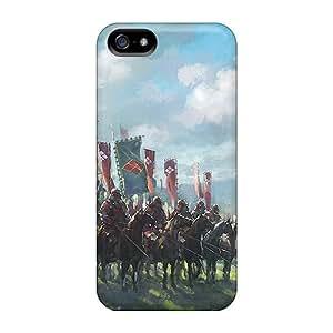 Gju1877cmoI TianMao Batallion Arrives Feeling Iphone 5/5s On Your Style Birthday Gift Cover Case