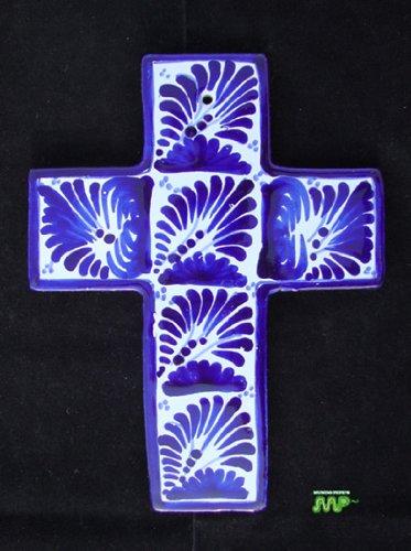 (Talavera Cross 7