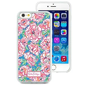 Beautiful and Grace Lilly Pulitzer 01 iphone 5c Generation TPU Phone Case in White