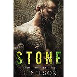 Stone (Knights Corruption MC Series)