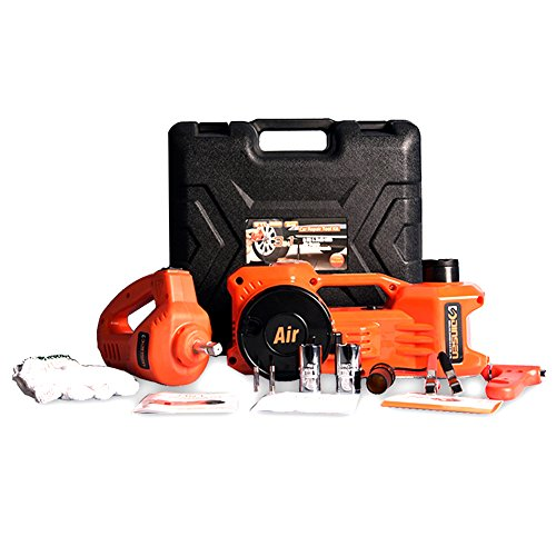 Buy electric hydraulic jack 3 ton