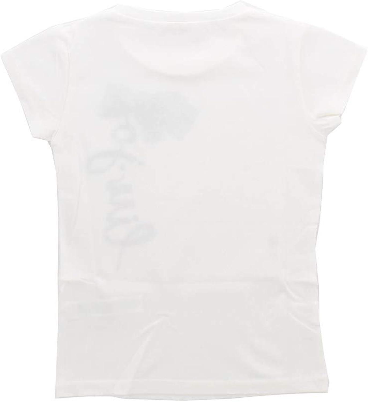 Liu-Jo ka0005j5003 T-Shirt Manica Corta Bambina