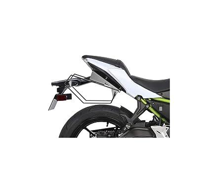 Kawasaki Z650 - 16/17- 650 ninja-2017-supports reflectante ...