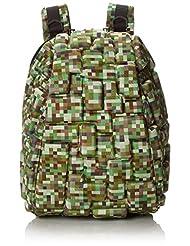 Mad Pax KZ24484104 Surfaces Halfpack Bag, Predator, One Size
