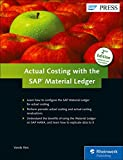 Actual Costing With the Sap Material Ledger