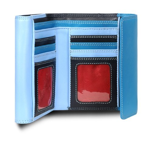 visconti-rb50-multi-colored-navy-prays-sky-blue-large-brifold-three-tone-cover-soft-leather-ladies-w