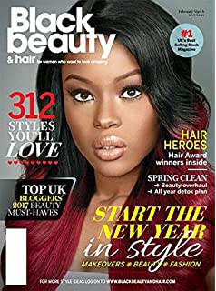 Hairstyle Magazine hair magazine hair magazine pinterest Black Beauty And Hair
