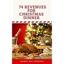 74 Revenues for Christmas Dinner