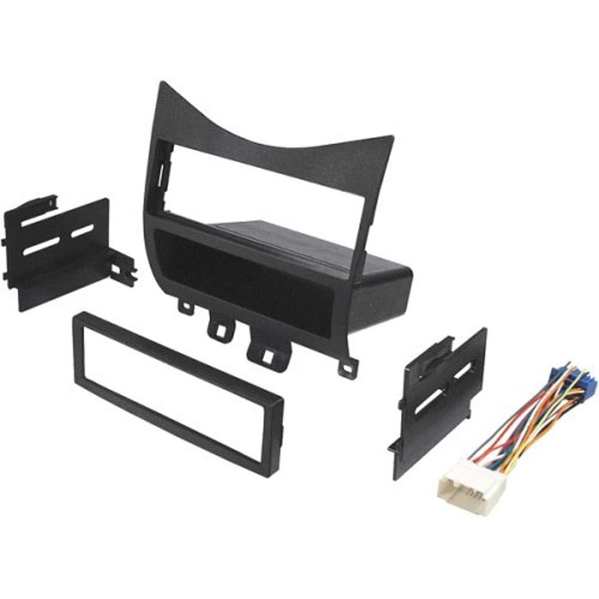 Honda Accord Radio Install Kit