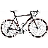 Cheap Head Accel X 700C Road Bicycle, Black/Red, 50cm/Medium