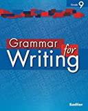 Grammar for Writing,  Common Core Enriched Edition, Grade 9
