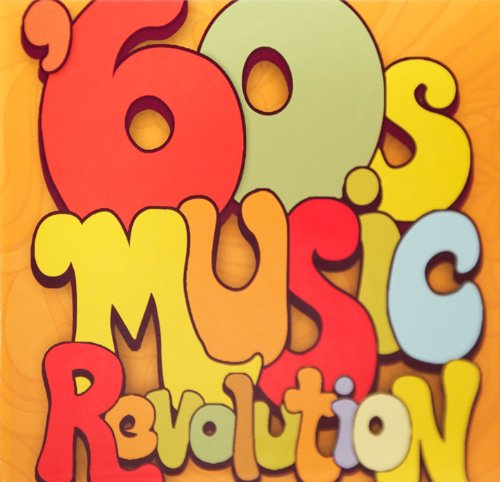 60's Music Revolution by Timeless Holland