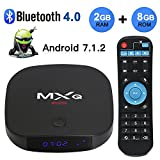 Best Tv Android Boxes - 2018 Newest MXQ Mini Android 7.1 TV Box Review