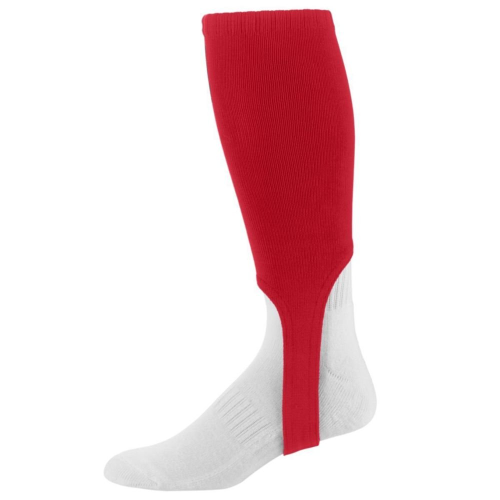 Augusta Activewear Stirrup - Youth, Red, 7-9