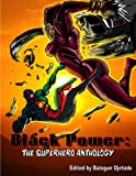 img - for Black Power: The Superhero Anthology book / textbook / text book