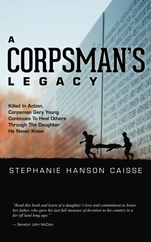 Corpsmans Legacy Stephanie Hanson Caisse product image
