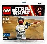Lego Star wars Finn (FN-2187) 30605 Polybag by LEGO
