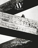 Av Monographs 180: Lina Bo Bardi 1914-1992