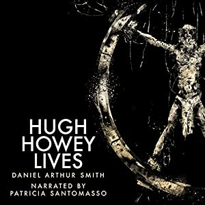 Hugh Howey Lives Audiobook
