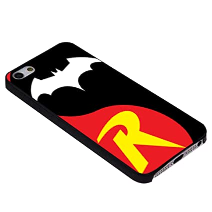 Batman And Robin Symbol Long Tail For Iphone Case Iphone 6 Plus