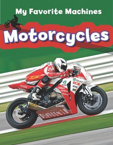 motorcycles-my-favorite-machines