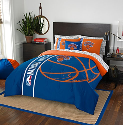 New York Knicks Comforter, Knicks Comforter, Knicks