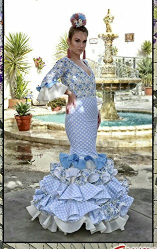 TRAJE FLAMENCA: Amazon.es: Handmade