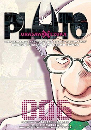 Pluto: Urasawa x Tezuka, Vol. 6 (6)