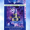 The Ill-Made Mute: The Bitterbynde, Book 1 Audiobook by Cecilia Dart-Thornton Narrated by Kris Faulkner