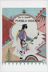 amazoncom pueblo indians 9780685651513 sando books