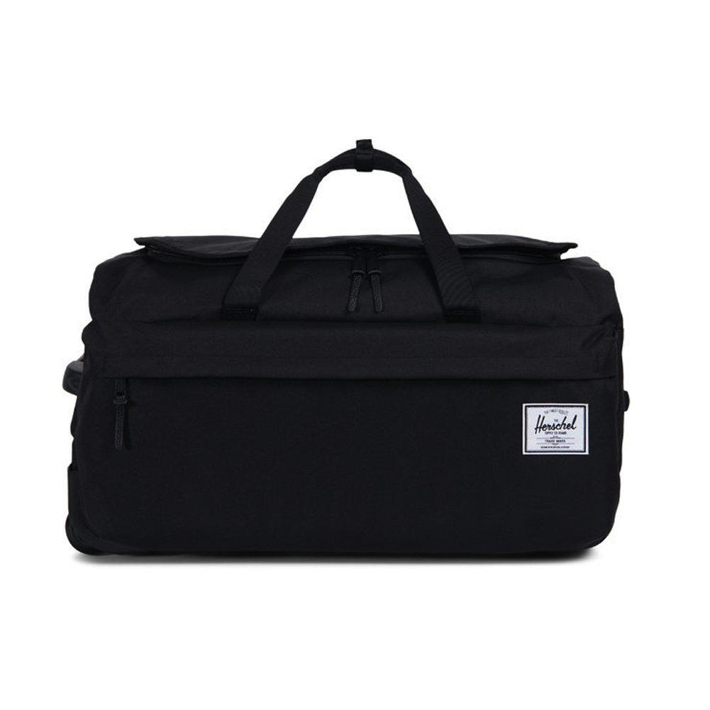 Herschel Wheeled Travel Bag Wheelie Outfitter 61cm Herschel Travel polyester 66.0 I 1eXWGDnq