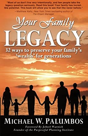 Your Family Legacy