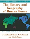 The History and Geography of Human Genes