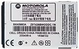 Motorola SNN5683A 860 mAh Battery for Motorola A728 / A760 / A768i / E680 / E680i / V300 / V303 / V500 / V505
