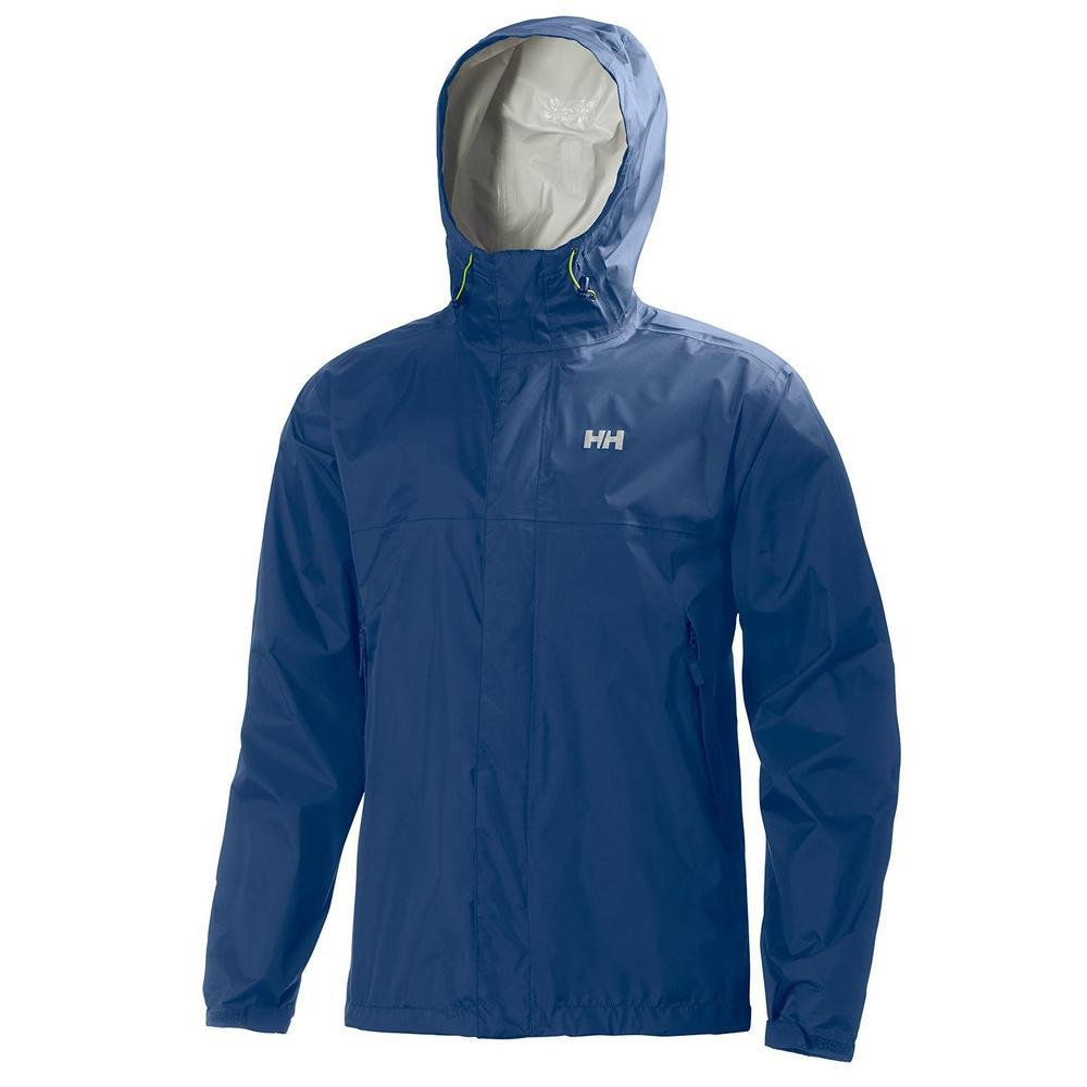 Helly Hansen Men's Loke Jacket, Marine Blue, 5XL by Helly Hansen